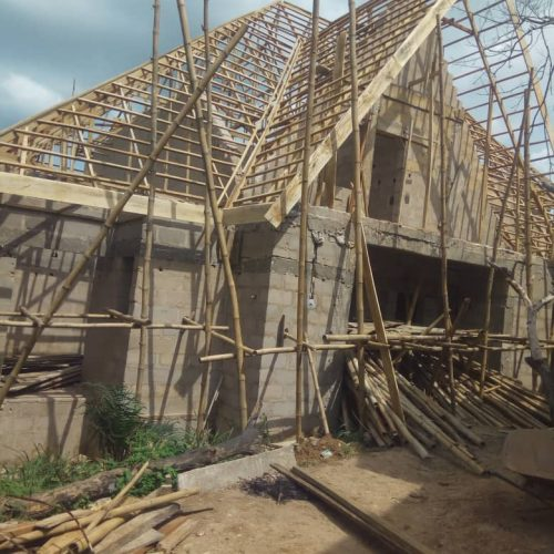 Timber Trusses | Lloyd philips Nigeria Limited